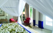 Cotton Island Mustique Grenadines Delux accomodation