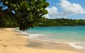 Friendship Beach, Bequia island, Caribbean