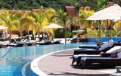 Buccament Bay Luxury Resort, St Vincent