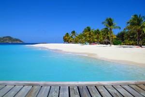 Palm Island | Best Caribbean Islands