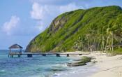 Petit St Vincent Caribbean islands